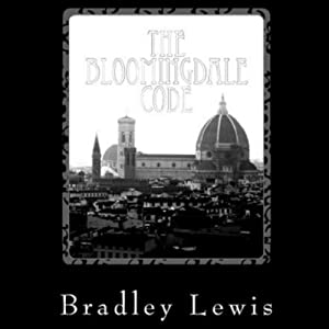 The Bloomingdale Code Audiobook
