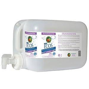 Earth Friendly Products Proline PL9755/05U ECOS Lavender Scented Liquid