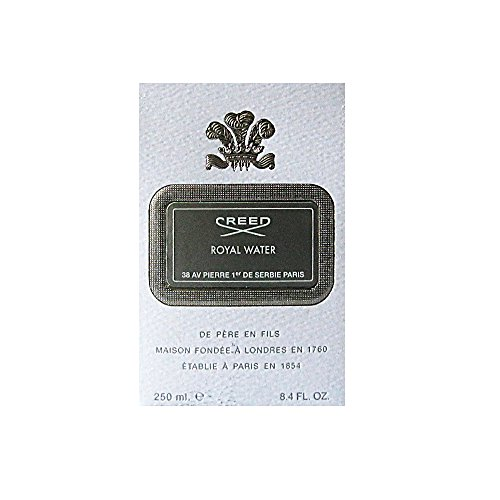 Creed Millesime Royal Water - Eau de Parfum, unisex, 250 ml