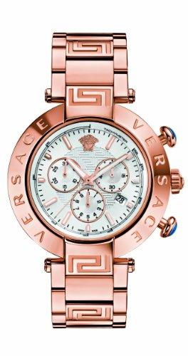 Versace-Mens-REVE-CHRONO-Swiss-Quartz-Stainless-Steel-Casual-Watch-Model-VQZ100015