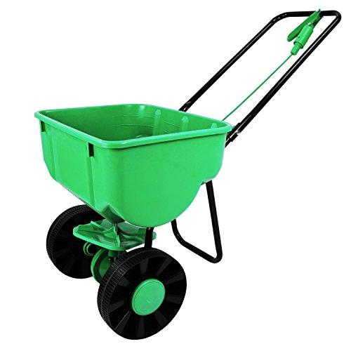 oypla-heavy-duty-rock-salt-grit-grass-seed-spreader-35kg-capacity