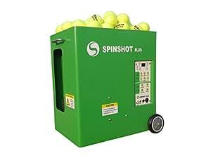 refurbished tennis machine