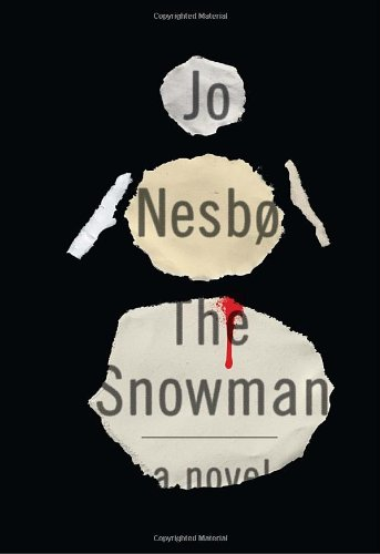 The Snowman (Harry Hole, Book 7)