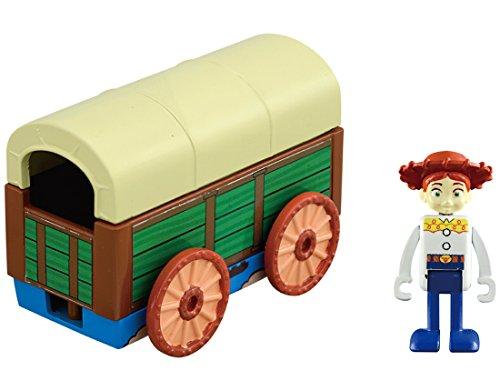 トミカ トイ・ストーリー 04 ジェシー&アンディのおもちゃ箱