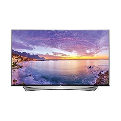 LG 65UF950T 164cm (65 inches) 4k Ultra HD LED 3D Smart TV