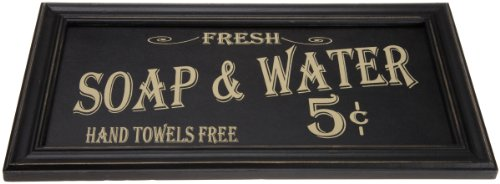 Ohio Wholesale Vintage Bath Advertising Wall Art