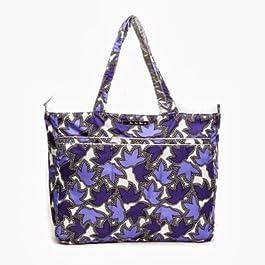 Ju-Ju-Be Sac de Shopping Super Be Lilac Lace