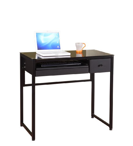Buy Low Price Comfortable Homelegance 4862 Downtown Collection Computer Desk (B004NBXUZ4)