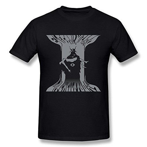 Men's Electric Wizard Band Cool T-Shirt