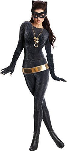 Morris Costumes Women's Catwoman Grand Heritage Costume, Large