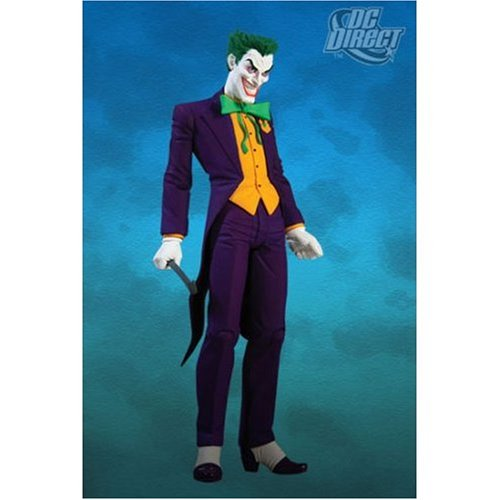 Buy Batman and Son: Joker Action Figure