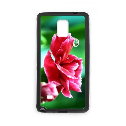 2015 New Design Creative Colorful Flower Carnation For Mom Hard Protective Back Cover Shell for SamSung Galaxy Note4 Phone (Chucky Doll For Sale Cheap)
