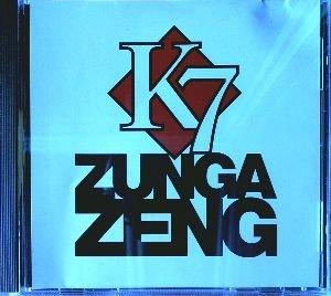 Zunga Zeng