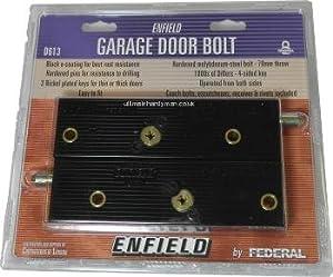 Enfield Garage Door Bolts: Amazon.co.uk: DIY & Tools