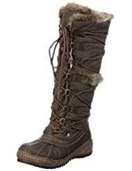 Rieker Albina 32 Boot Womens