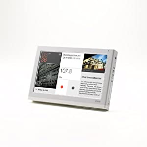 iriver P7 8 GB Multimedia Player (Silver)