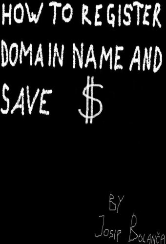 How to register domain name and save $ (Domain Register compare prices)