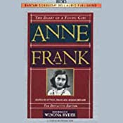 Anne Frank: The Diary of a Young Girl: The Definitive Edition | [Anne Frank, edited by Otto H. Frank, Mirjam Pressler]