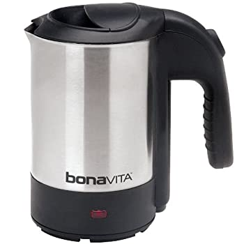 Bona Voyage Travel Kettle