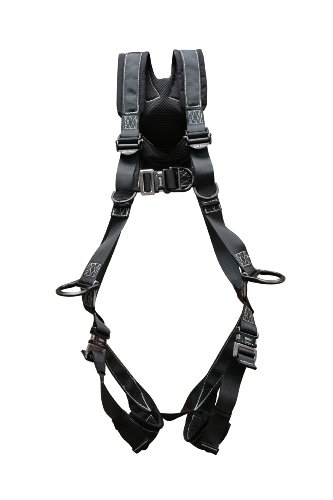 elk-river-67498-polyester-nylon-kestrel-4-d-ring-harness-with-quick-connect-buckles-fits-small-to-la