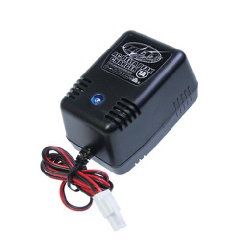 AC Delta Peak Charger (1.0A charge) EP air connector with # 3376