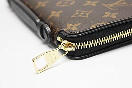 [ルイヴィトン]LOUIS VUITTON 財布 LOUIS VUITTON M60679 モノグラム デイリーオーガナイザー ハンドル付きラウンドファスナー財布 [並行輸入品]