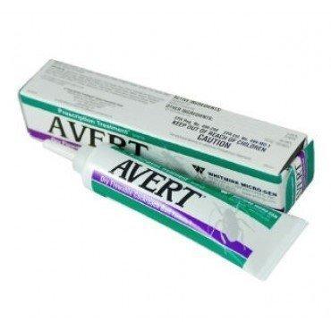 Prescription Treatment brand Avert Dry Flowable Cockroach Bait Formula 2 Tubes