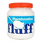 Fluff Marshmallow Spread 213g x 2 Jars