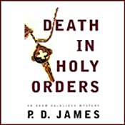 Death in Holy Orders | P.D. James