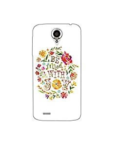 LENOVO S820 ht003 (188) Mobile Case from Leader