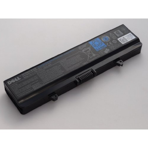 GUARANTEED GENUINE DELL INSPIRON 1525 1526 1545 1546 6 CELL BATTERY TYPE: X284G GW240 RN873 M911G 451-11520
