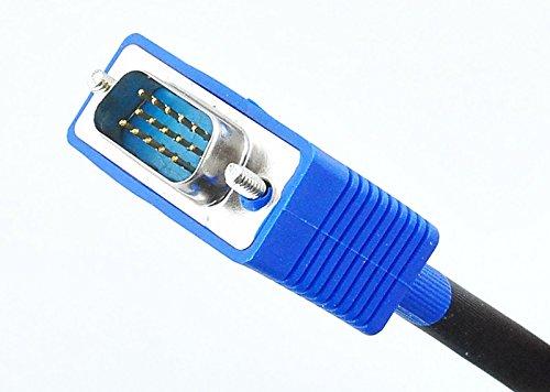 VGA-SVGA-Monitor-Kabel-Monitorkabel-LCD-Computer-PC-2m-Neu-446
