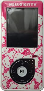 Hello Kitty 2GB MP4 Player with Video
