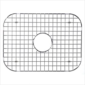 """Artisan BG-18S Kitchen Sink Grid, 19"""" x 14"""""""