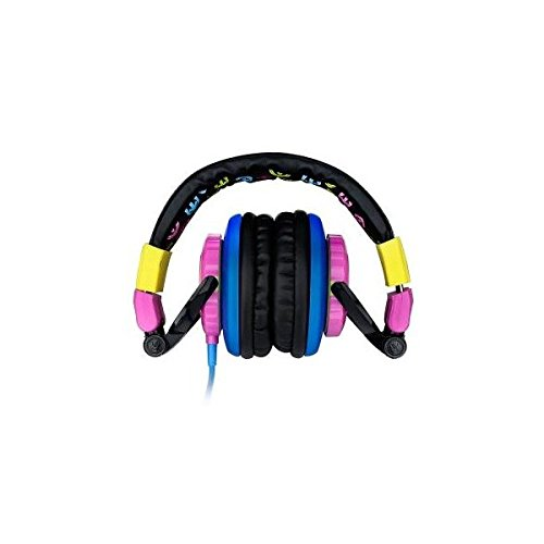 Aerial 7 (01201) Tank Storm Headphone (Purple/Black)