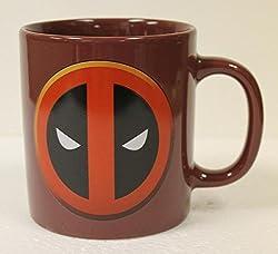 Deadpool 15 oz. Mondo Mug Marvel Comics