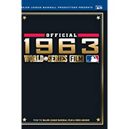 Official 1963 World Series Film