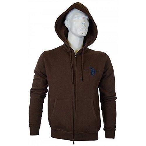 us-polo-association-sweat-shirt-a-capuche-homme-marron-marron-marron-large