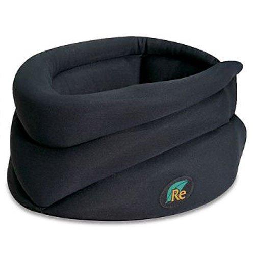 Releaf Neck Rest : Regular – Black