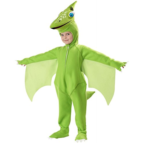 Toddler Dinosaur Train Tiny Costume Size 3-4T