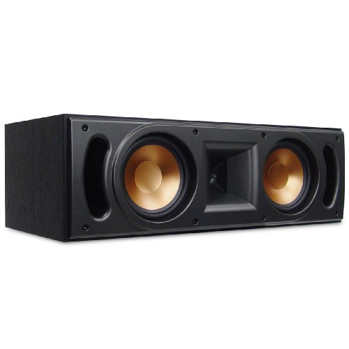 Klipsch Reference Series Rc-52 Center Channel Speaker