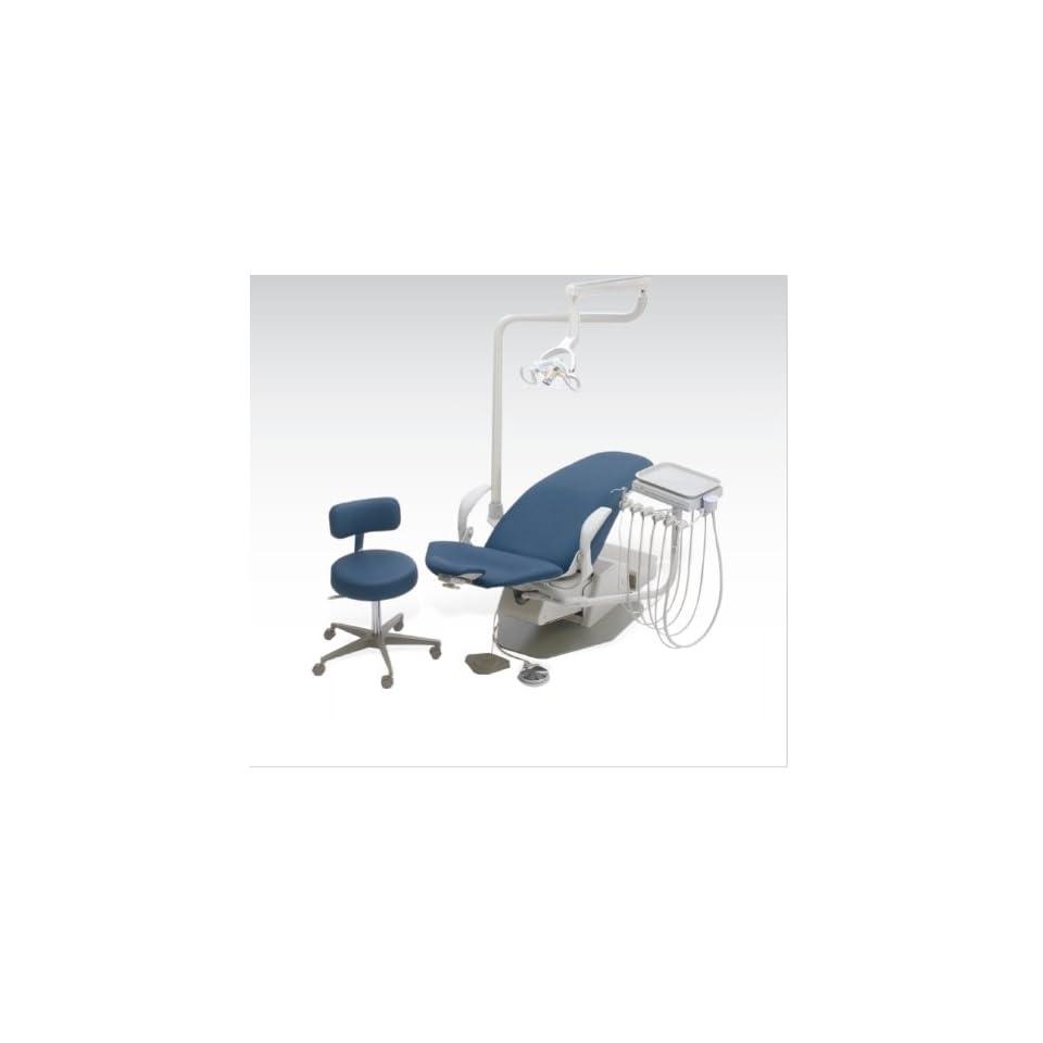 Pro Hygiene Ensemble   Dental Unit Chair, Complete Package