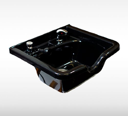 Beauty Salon Shampoo ABS Plastic Bowl Sink Hair Cut Shampoo