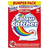 Dylon colour catcher value pack (40 sheets)