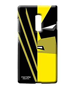 Face Focus Wolverine - Pro Case for OnePlus Two