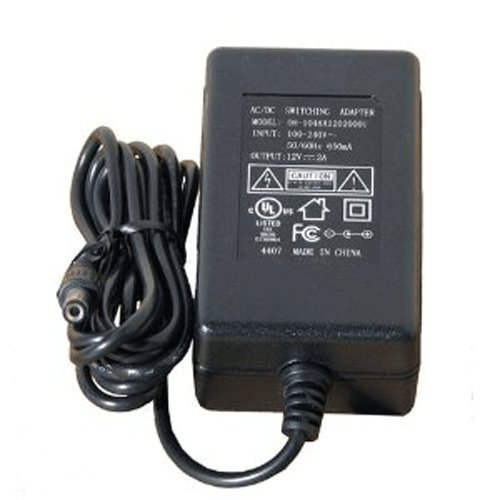 Imagen de 2A Fuente de alimentación regulada para CCTV cámaras de seguridad PW2000R 1LC