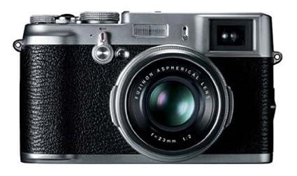 Fujifilm FinePix X100 Point & Shoot Image