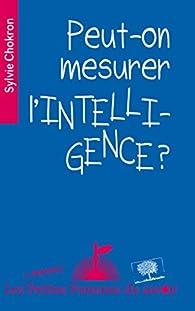 mesurer l intelligence