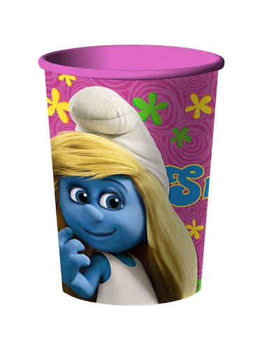 Smurfs 2 16oz Cup - Each - 1