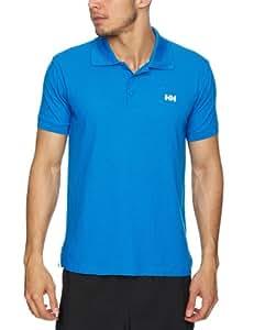 Helly Hansen Men's Driftline Polo Shirt X-Small Cobalt Blue